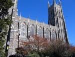 Duke Chapel Durham NC