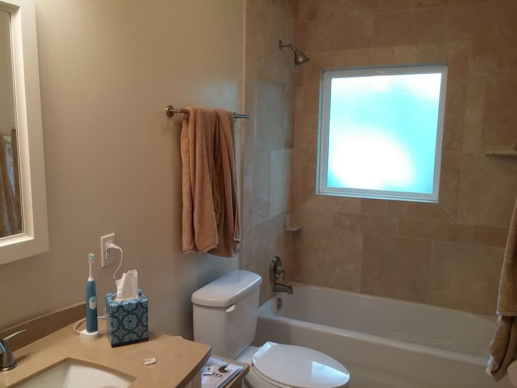 2606 University Drive_ Durham NC - Hallway Bathroom