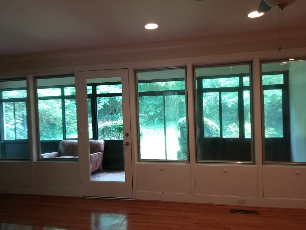 2606 University Drive_ Durham NC - View to SunroomJPG
